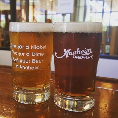 Anaheim Beer