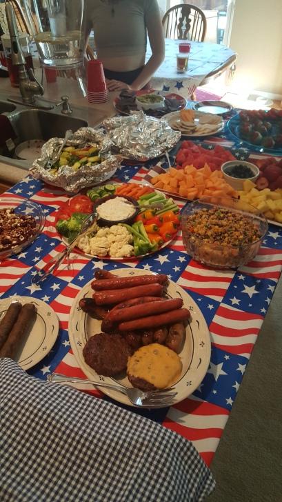 Fourth Food