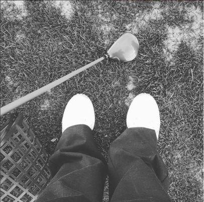 Golf Feet.JPG