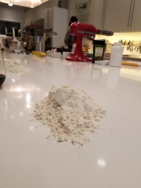 FoodLab_Flour